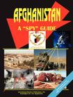 Afghanistan a Spy Guide Cover Image