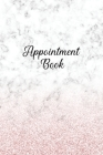 Appointment Book: Appointment Scheduling Book 15 Minute Increments for salon hair -spa - nail salon - esthetician Cover Image