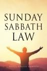Sunday Sabbath Law Cover Image
