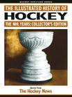 The Illustrated History of Hockey: The NHL Years Cover Image