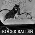 Roger Ballen: Animal Abstraction Cover Image