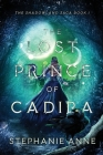 The Lost Prince of Cadira Cover Image