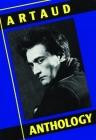 Artaud Anthology Cover Image