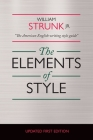 The Elements of Style: Annotated Edition Cover Image
