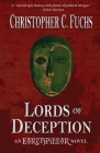 Lords of Deception: An Earthpillar Novel Cover Image