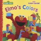 Elmo's Colors (Sesame Street) (Pictureback(R)) Cover Image