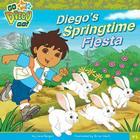 Diego's Springtime Fiesta Cover Image