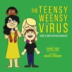 The Teensy Weensy Virus: Book and Song for Preschoolers Cover Image