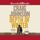 Depth of Winter (Longmire #14) Cover Image