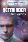 Netminder (Codename: Winger #4) Cover Image