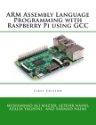 ARM Assembly Language Programming with Raspberry Pi using GCC Cover Image