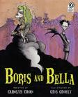 Boris and Bella Cover Image