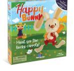 Happy Bunny Cover Image