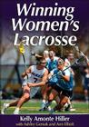 Winning Women's Lacrosse Cover Image