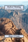Radical Thinking: 16 Studies on the Laws of Moses Cover Image