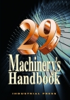Machinery's Handbook Toolbox Cover Image
