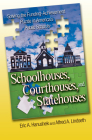 Schoolhouses, Courthouses, and Statehouses: Solving the Funding-Achievement Puzzle in America's Public Ssolving the Funding-Achievement Puzzle in Amer Cover Image