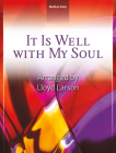 It Is Well with My Soul - Vocal Solo Cover Image