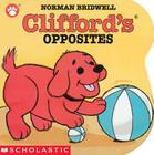 Clifford's Opposites Cover Image