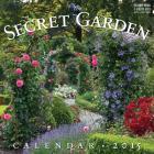 Secret Garden 2015 Wall Calendar Cover Image