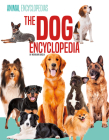 The Dog Encyclopedia for Kids Cover Image