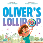 Oliver's Lollipop Cover Image