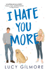 I Hate You More Cover Image
