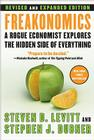Freakonomics REV Ed: A Rogue Economist Explores the Hidden Side of Everything Cover Image