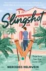 Slingshot: A Novel Cover Image