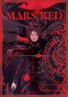 MARS RED Vol. 1 Cover Image