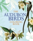 The Audubon Birds Coloring Book Cover Image