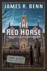 The Red Horse (A Billy Boyle WWII Mystery #15) Cover Image