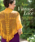 New Vintage Lace: Knits Inspired By the Past Cover Image