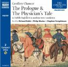 The General Prologue & the Physician's Tale: In Middle English & in Modern Verse Translation Cover Image