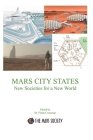 MARS CITY STATES New Societies for a New World Cover Image