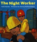 The Night Worker Cover Image