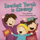 Simchat Torah Is Coming! Cover Image
