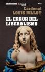 El error del liberalismo Cover Image