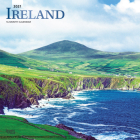 Ireland 2021 Square Foil Cover Image