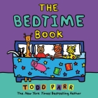 The Bedtime Book Cover Image