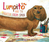 Lumpito and the Painter from Spain Cover Image