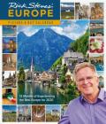 Rick Steves' Europe Picture-A-Day Wall Calendar 2020 Cover Image
