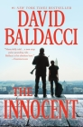 The Innocent (Will Robie Series #1) Cover Image