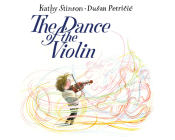 The Dance of the Violin Cover Image