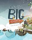 God's Big Adventure Cover Image