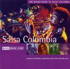 The Rough Guide to Salsa Colombiano (Rough Guide World Music CDs) Cover Image