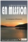 La fille de la reine des eaux en mission: Les esprits de sirenes des eaux Cover Image