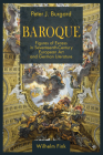 Baroque: Figures of Excess in Seventeenth-Century European Art and German Literature Cover Image