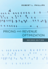 Pricing and Revenue Optimization: Second Edition Cover Image