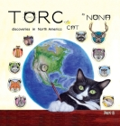 TORC the CAT discoveries in North America part 2 Cover Image